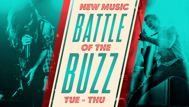 Battle of the Buzz