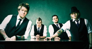 12 Stones announce new tour
