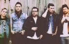 Anberlin post acoustic tour teaser video
