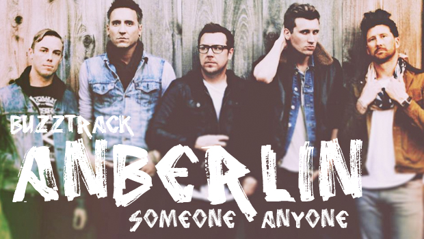 Buzztrack: Anberlin – Someone Anyone
