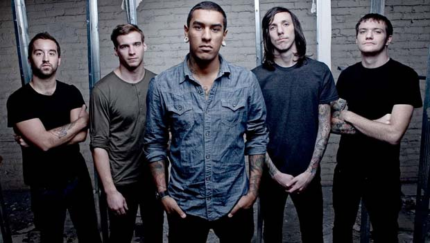 For Today parts ways with guitarist