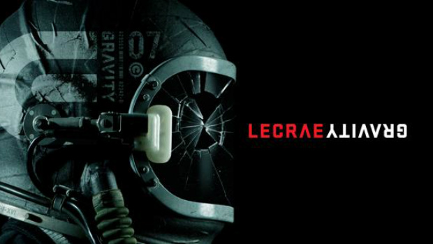 "RadioU | Out Today: Lecrae, ""Gravity"""