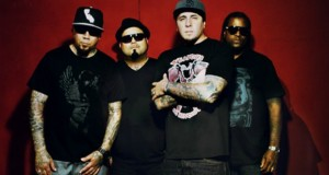 "P.O.D. to release ""Murdered Love"" on vinyl"