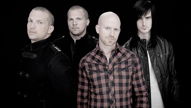 Red's album hits #1 on Billboard Hard Rock