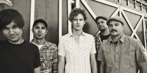 Relient K and The Almost team up for summer tour