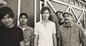 Relient K post behind the scenes tour pics