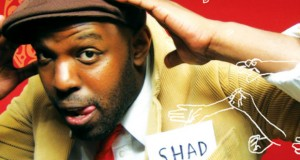 Shad releases mini music videos