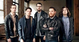 Mike Hranica (The Devil Wears Prada) interviews with NoiseCreep