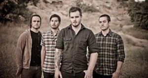 Dustin Kensrue (Thrice) finishes 11 new songs