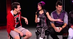 Icon For Hire on TVU's Most Wanted
