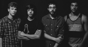 The Ongoing Concept finishes new album