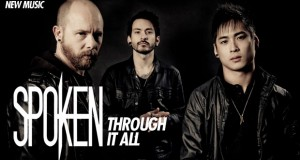 "Buzztrack: Spoken – ""Through It All"""