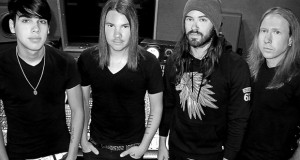 The Red Jumpsuit Apparatus welcomes back former guitarist