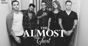 "Buzztrack: The Almost – ""Ghost"""