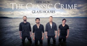 "Buzztrack: The Classic Crime – ""Glass Houses"""