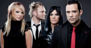 Skillet reveals new album title, single release date