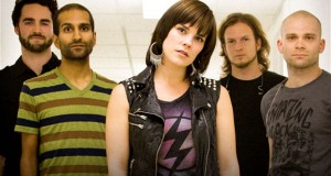 "Out today: Flyleaf – ""Who We Are EP"""