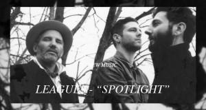 """Buzztrack: Leauges – """"Spotlight"""""""