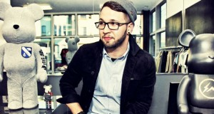 Andy Mineo on The RIOT