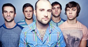 August Burns Red studio update