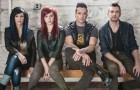 Skillet on The RIOT