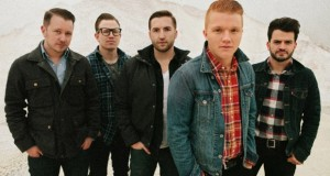 Aaron Gillespie talks new solo album