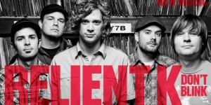 "Buzztrack: Relient K – ""Don't Blink"""