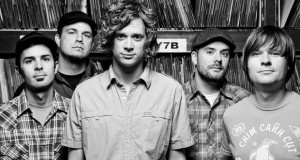 Relient K streams Detroit show on Yahoo Screens