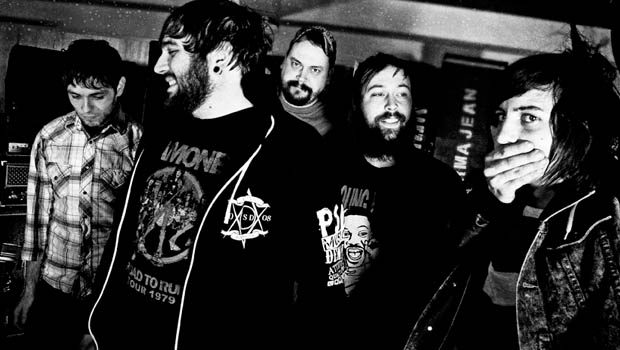 Norma Jean posts new album stream