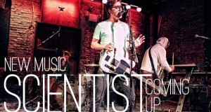 "Buzztrack: Scientist – ""Coming Up"