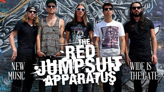 RadioU | The Red Jumpsuit Apparatus