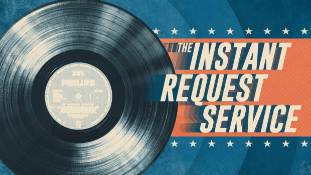 The Instant Request Service