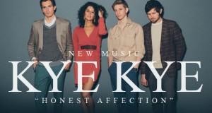 "Buzztrack: Kye Kye – ""Honest Affection"""