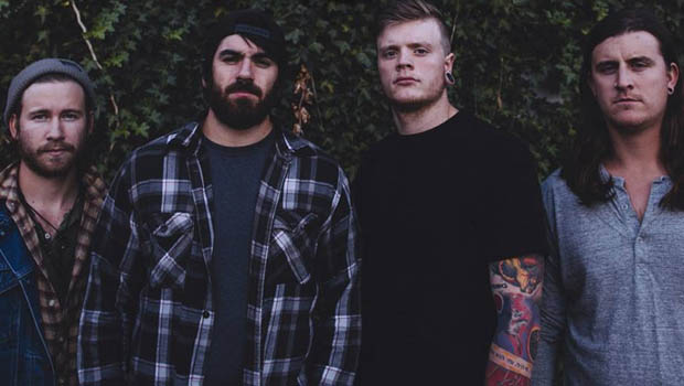 Wolves at the Gate posts first studio video