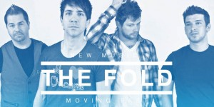 "Buzztrack: The Fold – ""Moving Past"""