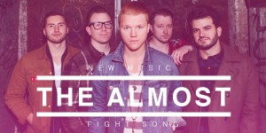 "Buzztrack: The Almost – ""Fight Song"""