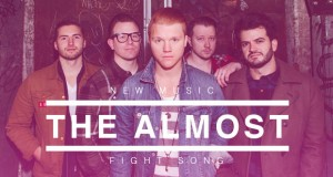 """Buzztrack: The Almost – """"Fight Song"""""""