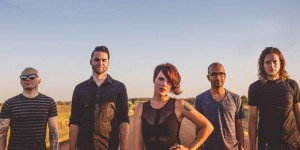 Flyleaf Launches PledgeMusic Campaign
