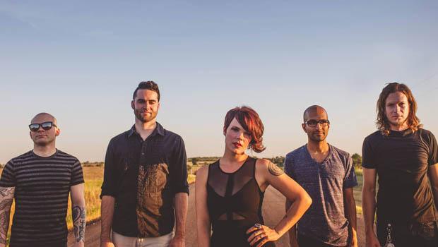 Flyleaf Launches PledgeMusic Campaign