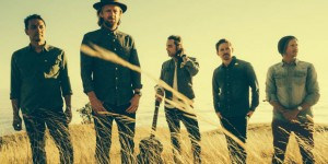 Switchfoot announces massive new tour
