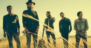 Switchfoot releases new EP and song