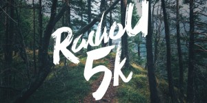 RadioU 5K: Registration Event