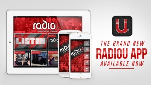 NEW! RadioU Mobile Apps