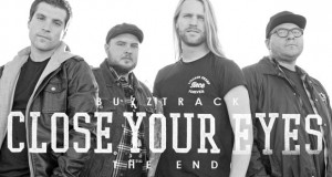 """Buzztrack: Close Your Eyes – """"The End"""""""