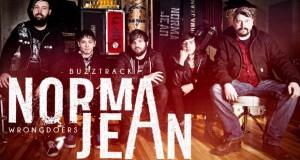 "Buzztrack: Norma Jean – ""Wrongdoers"""