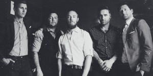 Anberlin begins posting final tour dates