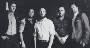 Anberlin releases post-mortem music video