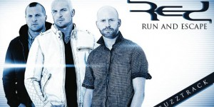 Buzztrack: Red – Run And Escape