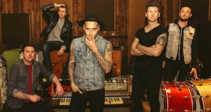 Anberlin premieres new album via Pandora