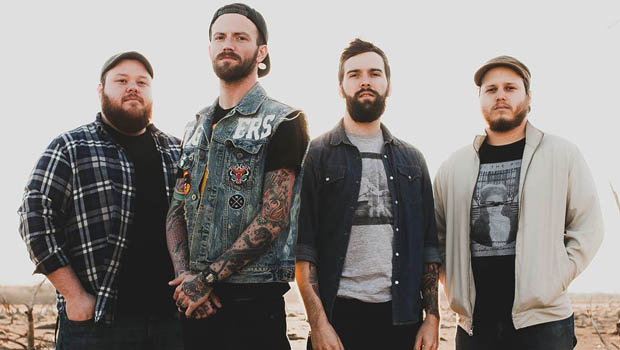 Least Of These reveals new album details